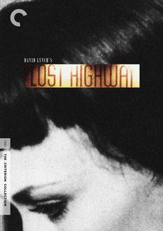 Carretera Perdida (1997) -David Lynch