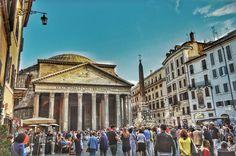 """Pantheon Sunday"" - Roma  #photobydperry #loves_united_europe ##wp #Italia_super_pics #ig_italy #ig_rome #pocket_family #spgitaly #igerslazio #loves_united_italia #ilikeitaly #italia_dev #pocket_Italy #gallery_of_all #total_Italy #loves_united_team #yallerslazio  #italy_hidden_gem #igw_italy #fdnf #lazio #ig_lazio_  #ig_lazio #nikontoday #unlimitedrome #my_rome #thehub_italia #super_roma_channel #lazio_illife #rome"