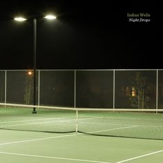 Order your copy of Indian Wells 'Night Drops' and it will be re-pressed! More info over on www.beatdelete.com
