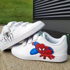 Behind The Scenes By france_custom Custom Converse Shoes, Custom Sneakers, Custom Shoes, Custom Clothes, Dr Shoes, Nike Air Shoes, Me Too Shoes, Sneakers Nike, Stan Smith
