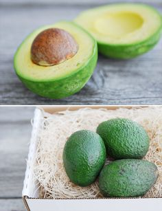 Don't these photo just make you want to buy #avocados!