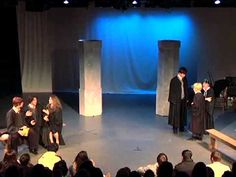 """Harry becomes a Hogwarts champion and has to compete in a tournament for the House Cup! But it won't be all fun and games. He'll have to complete dangerous tasks, face off against his arch-rival, Draco Malfoy, and discover the mystery of Pigfarts...    """"A Very Potter Musical"""" is an unofficial, fan-made, parody show."""
