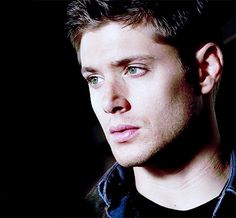 Find images and videos about supernatural, Jensen Ackles and dean winchester on We Heart It - the app to get lost in what you love. Jensen Ackles, Bae, Prince, Sam And Dean Winchester, Supernatural Cast, Pretty Eyes, Destiel, Cute Faces, Man Alive