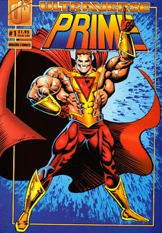 prime malibu comics - Google Search