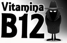 La verità sulla vitamina B12 (clicca e scoprila ;-) )