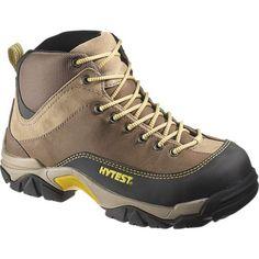 Hytest® Safety Footwear