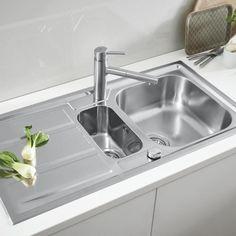 Die 59 Besten Bilder Von Kitchen Sinks Kuchenspule In 2019