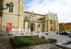catedrales san isidoro de leon - Buscar con Google