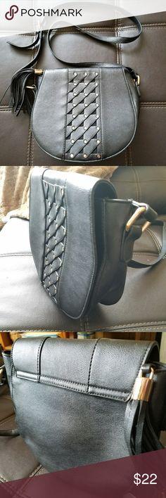 Spotted while shopping on Poshmark: Shoulder bag by Orange Caramel! #poshmark #fashion #shopping #style #Orange Caramel #Handbags
