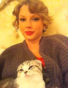 Meredith : ''Jealous much? Look who's my momma.... :) Yea, you jealous!''