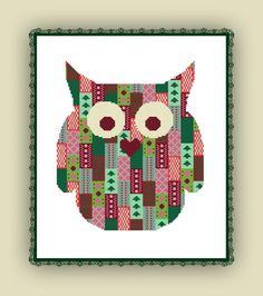 instand download pdf cross stitch embroidery by stickvorlageyayaya, €4.00
