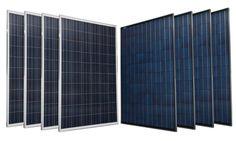 Ditte Fotovoltaico