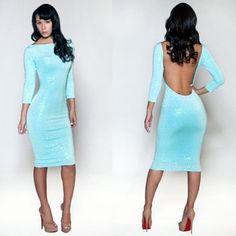 Bodycon Dresses Dresses
