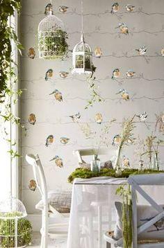 Image result for designer wallpaper nz