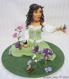 Avie Sweet Cakes