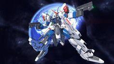 Gundam Breaker 2 Demonbane by NGTirose on DeviantArt