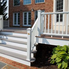 """Transcend Rail Kit with Square Balusters - 36"""""""