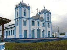 Valença, Bahia - Brasil  Igreja do Amparo