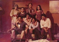 Fifty fifty a must watch show 1980s in Pakistan