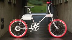 Cute, power-efficient, traffic-beating smartbike is nearly ready to zip out of…
