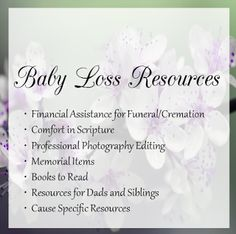 Help for families who have suffered the loss of a baby, no matter how early. Donate today to help more families receive clothing for their tiny baby. Baby Loss, Infant Loss, Financial Assistance, Reading Resources, Photography Editing, Professional Photography, Sadness, Books To Read, Families