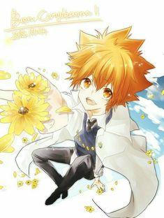 Reborn Katekyo Hitman, Hitman Reborn, Cartoon Pics, Cartoon Movies, All Anime, Anime Art, Anime Family, D Gray Man, Manga Games