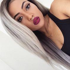 Makeup + Hair