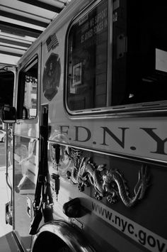 FDNY Chinatown Dragonfighter