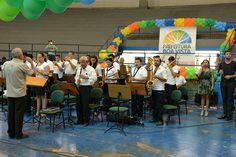 Prefeitura de Boa Vista promove festa de encerramento das atividades das escolinhas de esportes na vila olímpica em 2014 #pmbv #prefeituraboavista #roraima #boavista