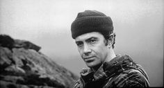 """lewis collins """"who dares wins"""" The Professionals Tv Series, British Drama Series, Special Air Service, Tom Burke, David Cassidy, Classic Movies, Movies Showing, Dares, Saint Jude"""