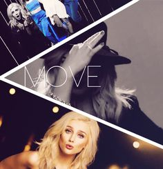 Little Mix - Move / Perrie
