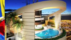 Así va  proyecto en obra Edificio   Bonum de Mardel  Bucaramanga 2017