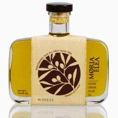 Moria Elea Olive Oil