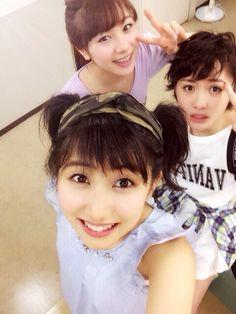 (´-`).。oO スワダサァ〜 工藤 遥の画像   モーニング娘。'15 天気組オフィシャルブログ Powered by …