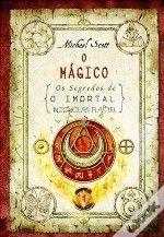 O Mágico - Michael Scott - 8.90