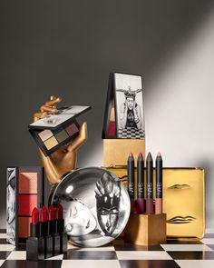 Man Ray Nars Holiday Collection gifting beauty sets