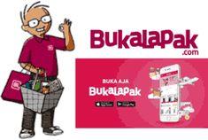 Informasi tentang bagaimana cara konfirmasi pembayaran Bukalapak via Indomaret, Alfamart atau transfer lewat ATM Bank BCA, Mandiri / Syariah, BNI, BRI..