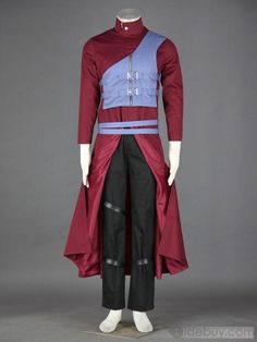 Cosplay costume inspired by Gaara from Naruto