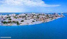 The Old City, Suakin, Red Sea State المدينة القديمة، سواكن، ولاية البحر الأحمر #السودان (By Jean Maillard) #sudan #suakin #portsudan #redsea