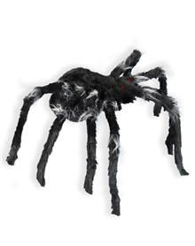 Spirit halloween resins and catalog on pinterest for Animated spider halloween decoration