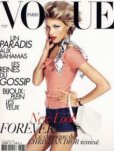 Vogue's Covers: Inez & Vinoodh