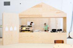 Stockholm Fair Furniture 2011
