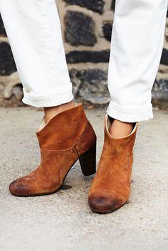 jeffrey campbell + free people westmont heel boot