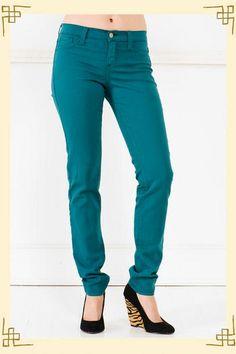 True Color Jeans