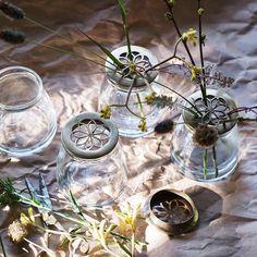 Lumley Stem Vase