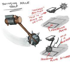 Kingdom Espionage: A Look Behind the Scenes at Video Game Art and Game Development - Kingdom Espionage