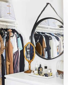 Mirrors are Better Than Art... Caitlin's CONTROVERSIAL Hot Take (And 81 of Our New Favorites) - Emily Henderson #homedecor #interiors #mirrordecor
