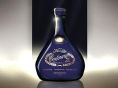 Rum Flor de Cana Centenario 21