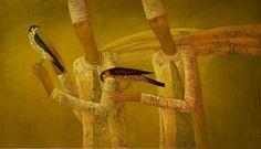 Falconers, Timur D'Vatz