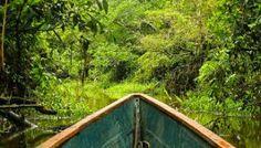 SANTERIA MAFERBA: A M A Z O N I T A  ¿ Mineral de las AMAZONAS ?